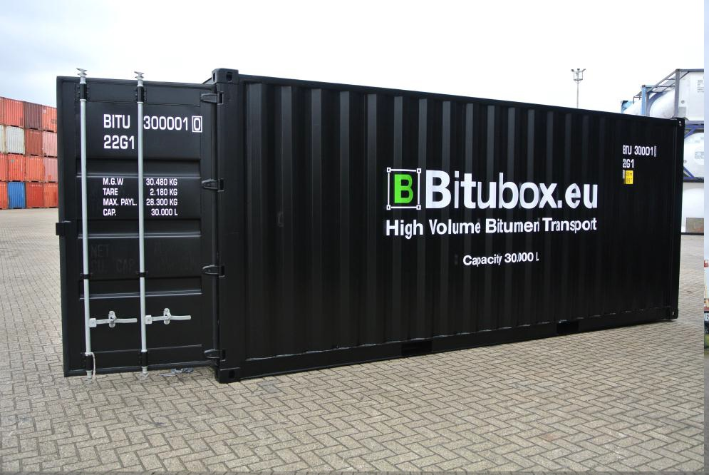Bitubox door