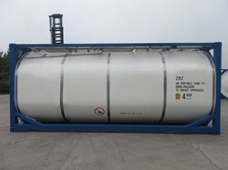 ISO Tankcontainer